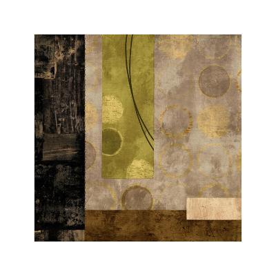Escalate-Brent Nelson-Giclee Print