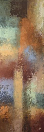 Escape into Abstraction Panel I-Michael Marcon-Premium Giclee Print