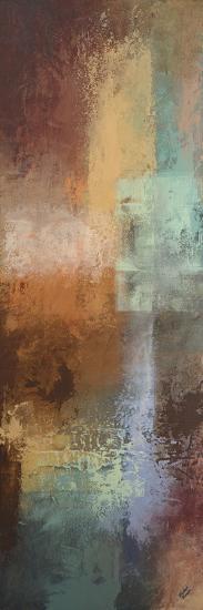Escape into Abstraction Panel II-Michael Marcon-Premium Giclee Print