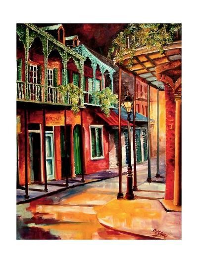 Escape To New Orleans-Diane Millsap-Art Print
