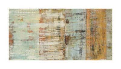 Escape To Serenity-Hilario Gutierrez-Giclee Print