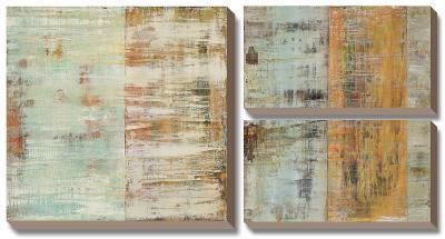 Escape To Serenity-Hilario Gutierrez-Canvas Art Set