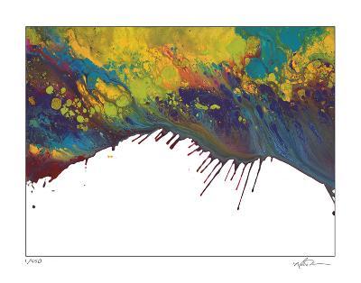 Escape-Destiny Womack-Giclee Print