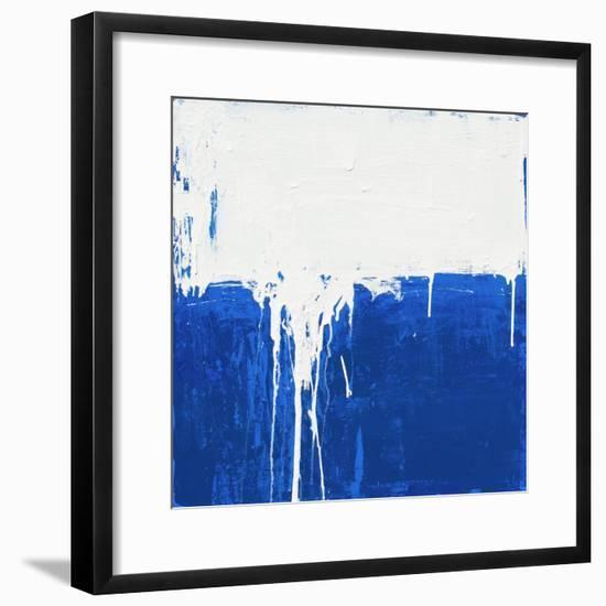 Escape-Don Bishop-Framed Art Print