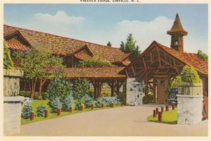 Esceola Lodge, Linville