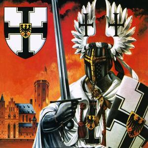 Tales of the Teutonic Knights by Escott