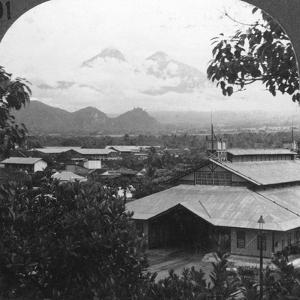 Escuintla, Guatemala, C1900s