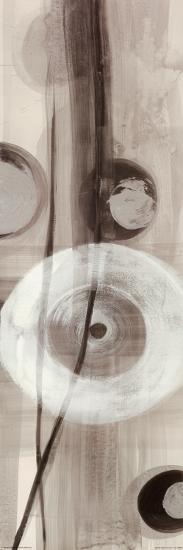 Esferas en Gris II-J^ Magen-Art Print