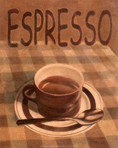 Espresso-T^ C^ Chiu-Art Print