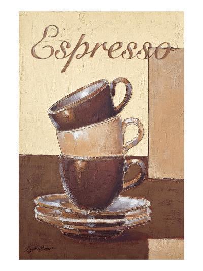 Espresso-Bjoern Baar-Premium Giclee Print