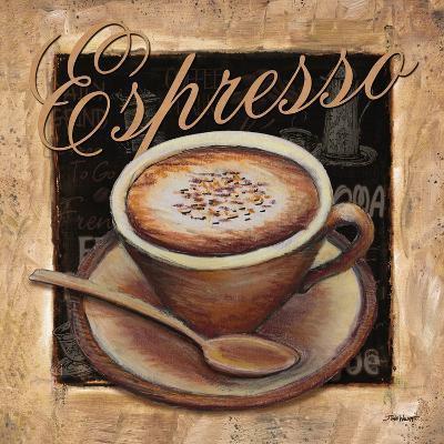 Espresso-Todd Williams-Art Print