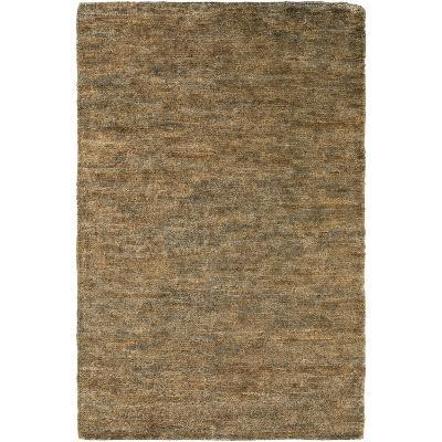 """Essential Area Rug - Mocha/Charcoal 5' x 7'6""""--Home Accessories"""