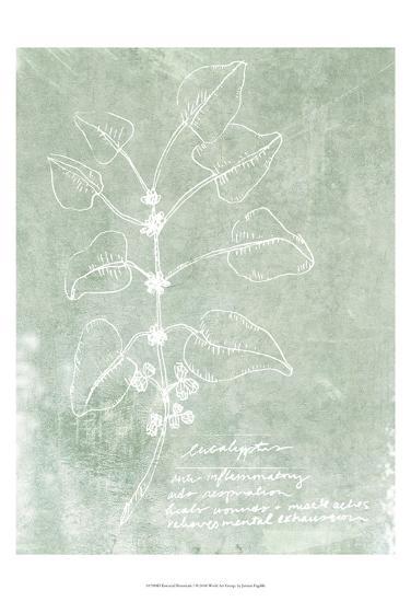 Essential Botanicals I-Jarman Fagalde-Art Print