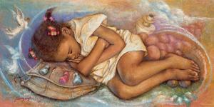 Angel Dream by Essud Fungcap