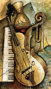Musical II by Essud Fungcap