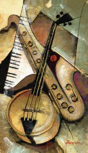 Musical III by Essud Fungcap
