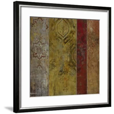 Estampado II-Kemp-Framed Art Print