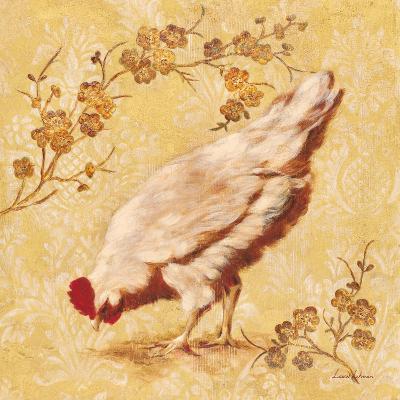 Estate Hen-Laurel Lehman-Art Print