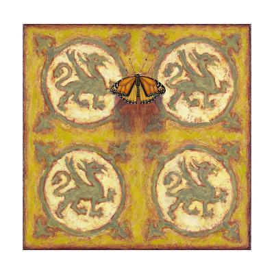 Estate Monarch-Rachel Paxton-Giclee Print