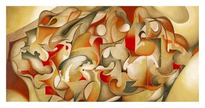 Estate-Laura Ceccarelli-Art Print