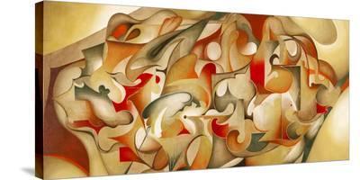 Estate-Laura Ceccarelli-Stretched Canvas Print