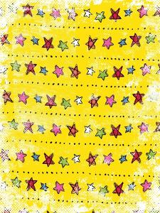 Stars Pattern by Esther Loopstra