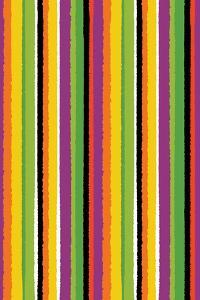 Stripe Pattern by Esther Loopstra