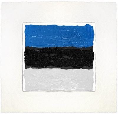 Estland-Bernd Schwarzer-Limited Edition