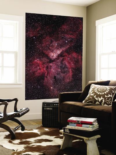 Eta Carinae Nebula--Wall Mural