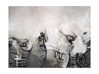 Etch-A-Sketch II-Kari Taylor-Giclee Print