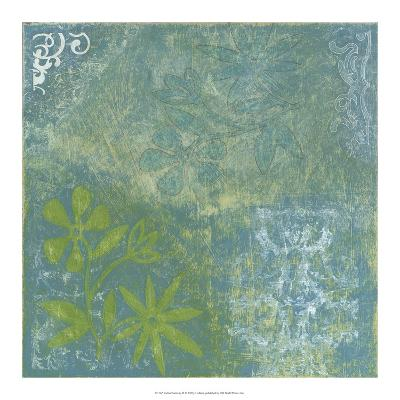 Etched Memory II-Julie Holland-Art Print