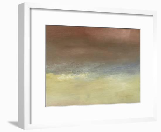 Eternal Bliss IV-Sharon Gordon-Framed Premium Giclee Print