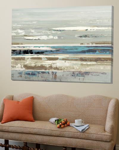 Eternal Horizon I-Valeria Mravyan-Loft Art
