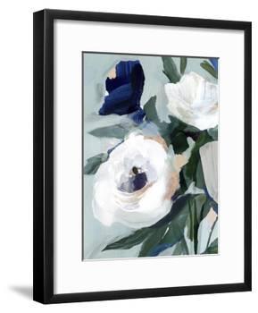 Eternal Spring I-Isabelle Z-Framed Art Print