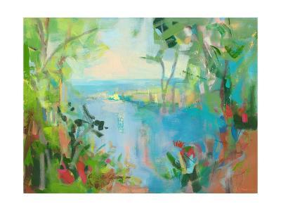 Eternal Summer-Angela Saxon-Art Print