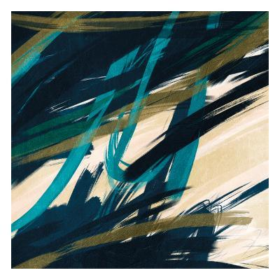Eternally Slashed-Marcus Prime-Art Print