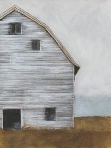 Abandoned Barn I by Ethan Harper