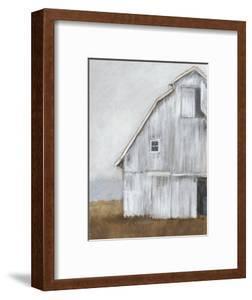Abandoned Barn II by Ethan Harper