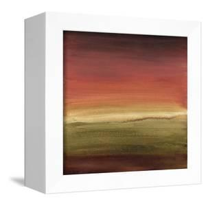 Abstract Horizon I by Ethan Harper