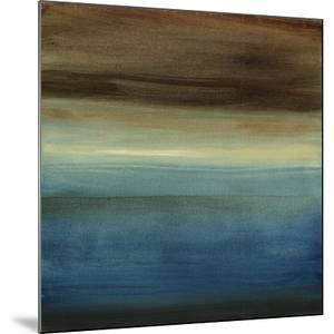 Abstract Horizon III by Ethan Harper