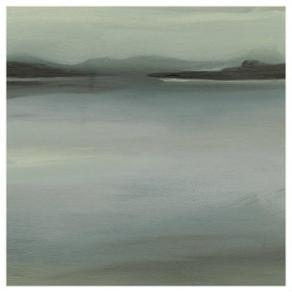 Abstract Horizon V by Ethan Harper