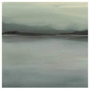 Abstract Horizon VI by Ethan Harper