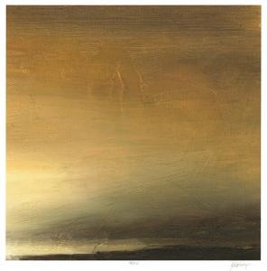 Abstract Horizon VII by Ethan Harper