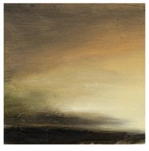 Abstract Horizon VIII by Ethan Harper