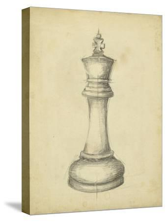 Antique Chess I