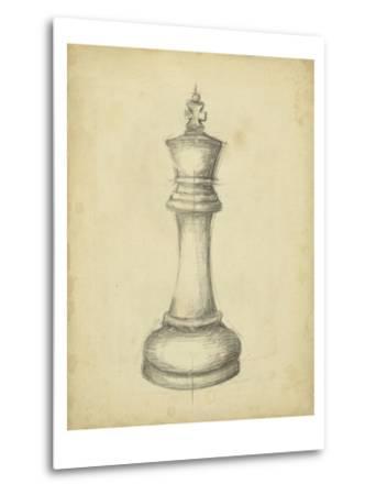 Antique Chess I
