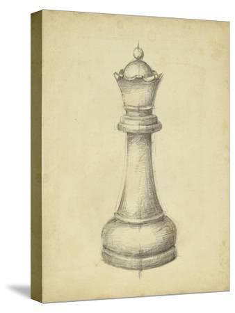 Antique Chess III