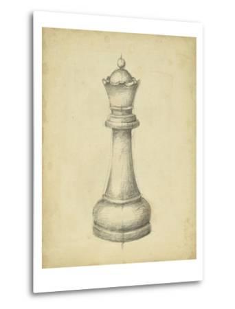 Antique Chess III