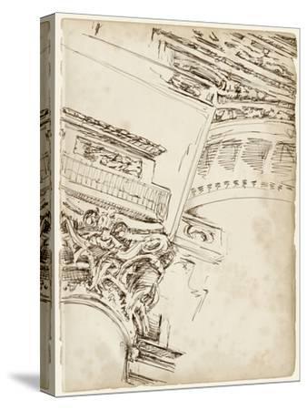 Architects Sketchbook II