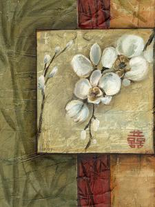 Asian Orchids I by Ethan Harper
